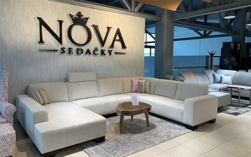 6262443910 NOVA SEDAČKY - Slovenské sedacie súpravy na mieru