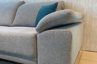 Rozkladacia sedačka HALIFAX - R - VÝPREDAJ