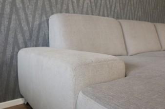 Moderná sedačka DALLAS - U