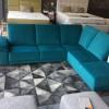 Rozkladacia sedačka HALIFAX – R