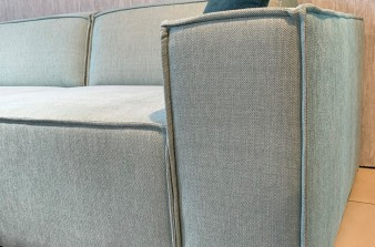 Pohodlná sedačka LAGO