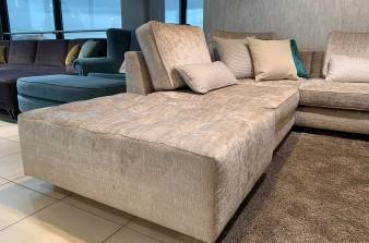 Luxusná sedačka FLORENCIA