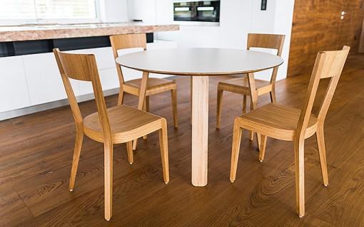 Jedálenský stôl KADO