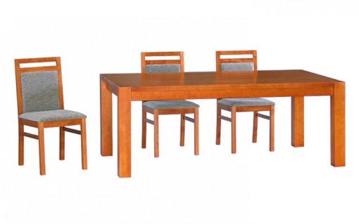 Jedálenský stôl KUBIS