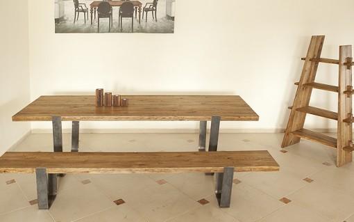 Jedálenský stôl MERAN