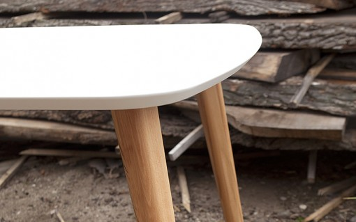 Jedálenský stôl POLAR