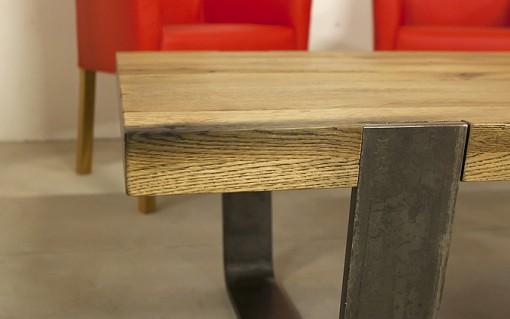 Spoločenský stôl MERAN