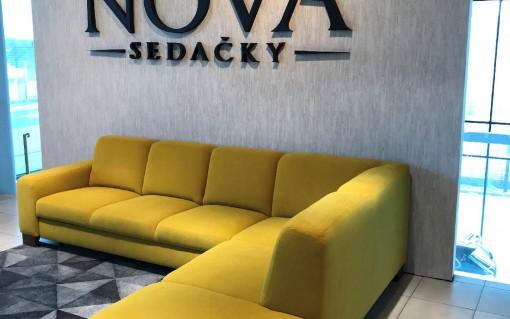 Klasická sedačka ROMA - R - VÝPREDAJ