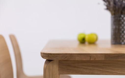 Jedálenský stôl GOLF