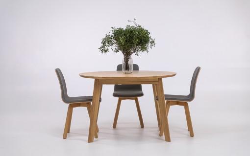Jedálenský stôl SAGA